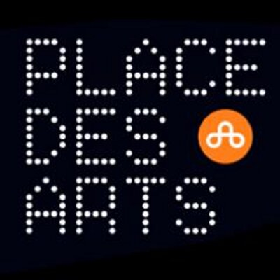 Places des Arts de Montreal
